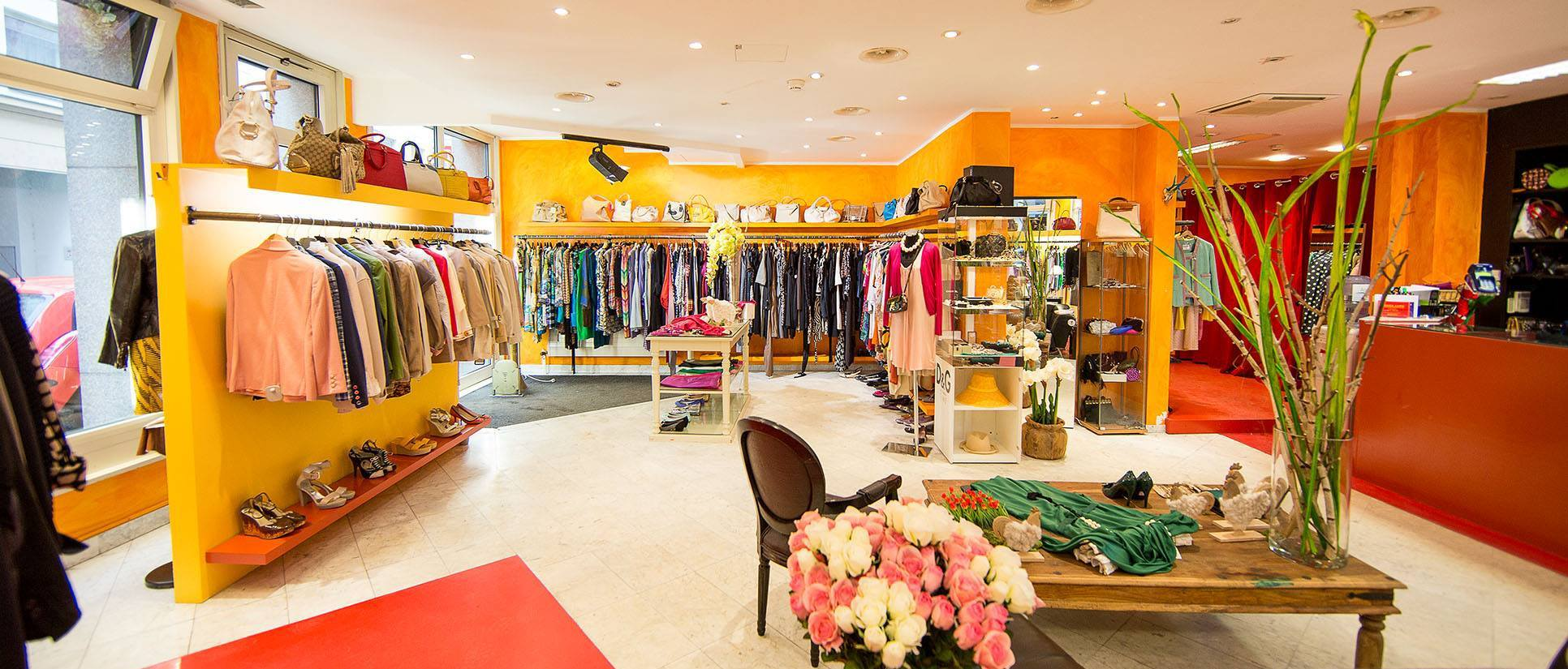 An Ultimate Guide To Vintage Shopping In Vienna Vienna Insider